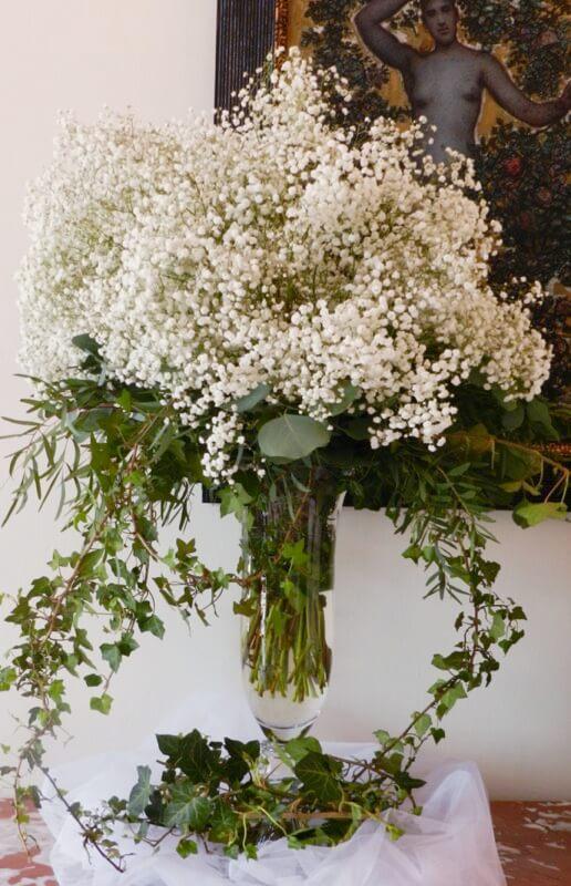 Le Tri Fleuri - Galerie photo - Mariages, réceptions,..