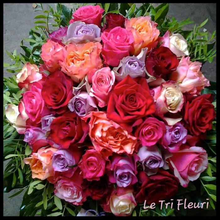 Le Tri Fleuri - Galerie photo - Compositions de suggestion