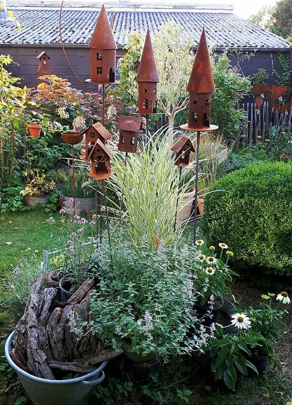 Le Tri Fleuri - fleuriste Lasne - côté extérieur