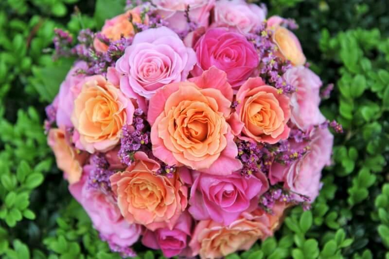 Le Tri Fleuri - Fleuriste Lasne